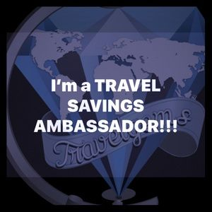 Travel Savings Offered!!!